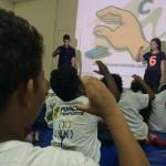 Forças no Esporte 17 de Agosto (16)
