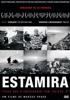 Décio Rocha - Estamira