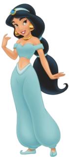 Princesas disney o amor como estatuto privilegiado no universo feminino en cena a sa de - Yasmine de aladin ...