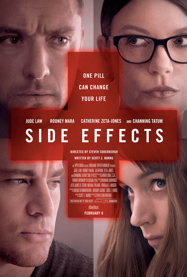 side effects cartaz