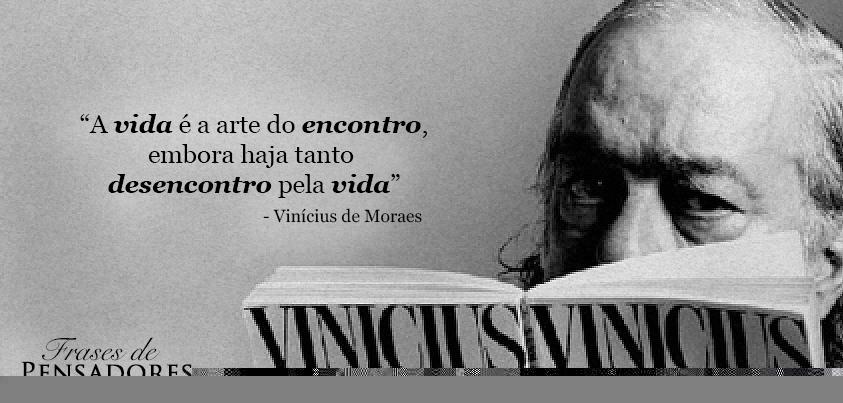 Home | Vinicius de Moraes