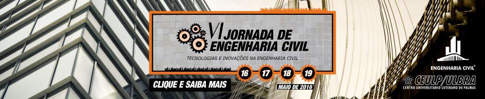 BNR - VI Jornada de Engenharia Civil