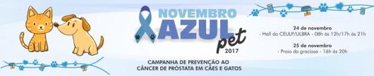 BNR - Novembro Azul Pet