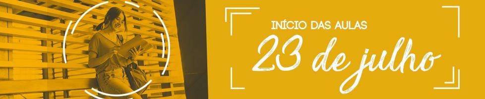 BNR - Início das aulas 2018/2