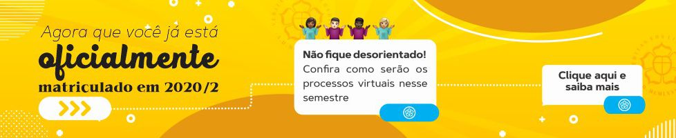 Ceulp disponibiliza sites de orientações para os processos virtuais