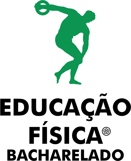 Logo Educação Física Bacharelado