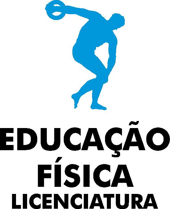 Logo Educação Física Licenciatura