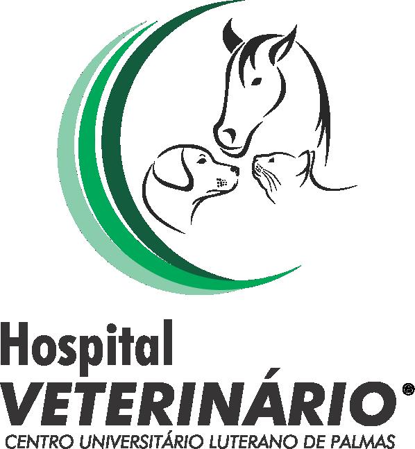 Logo Hospital Veterinário